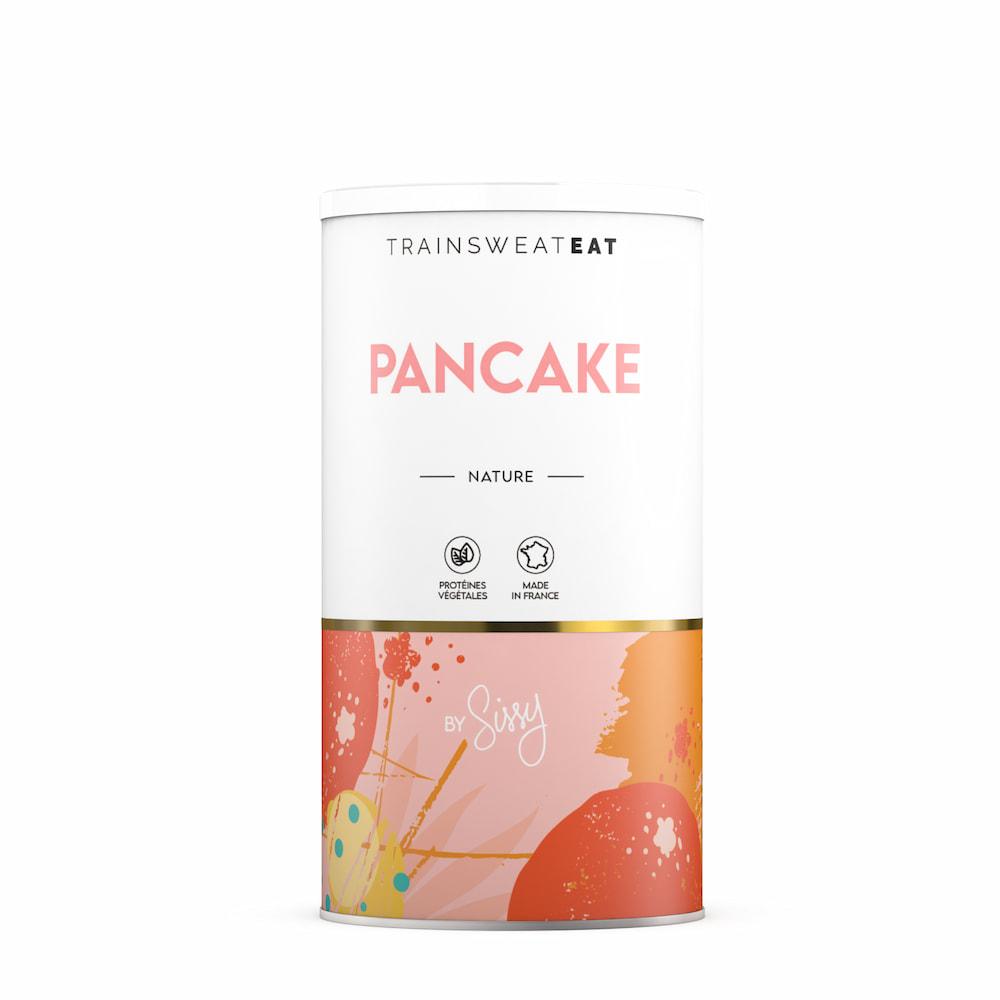 TrainSweatEat Pancake