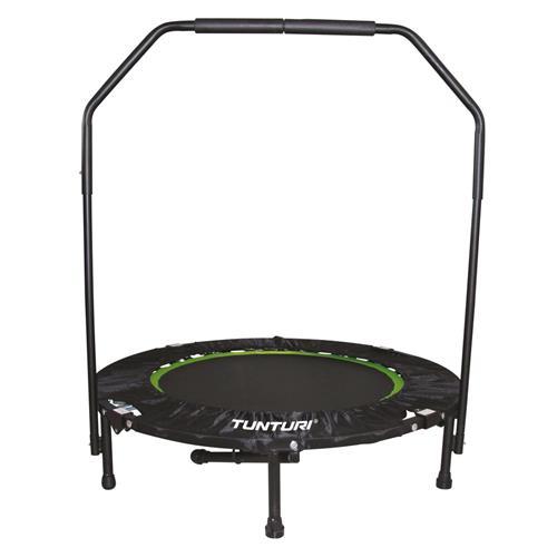 Accessoires Fitness Tunturi 4 Folding Fitness Trampoline