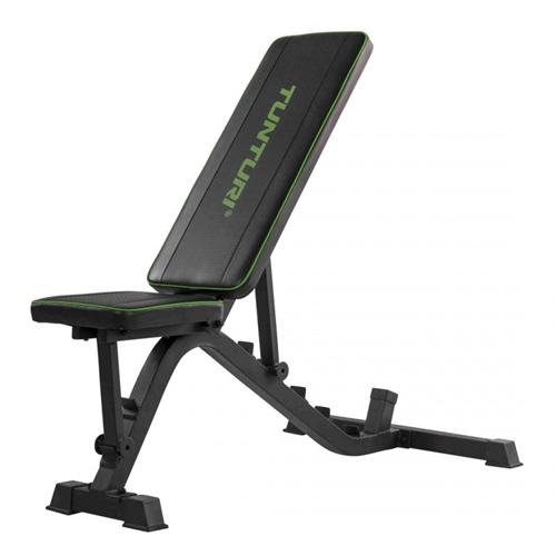 Banc De Musculation Multi Positions Fitnessboutique