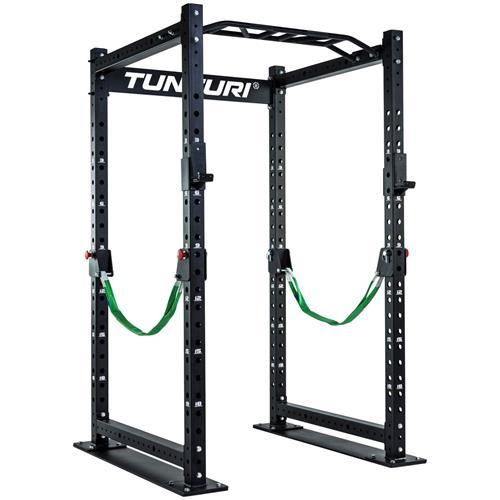 Cage à squat RC20 Base Rack Tunturi - Fitnessboutique
