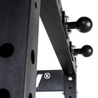 Accessoire de tirage RC20 Ball Pull-Up Grips - Pair Tunturi - Fitnessboutique