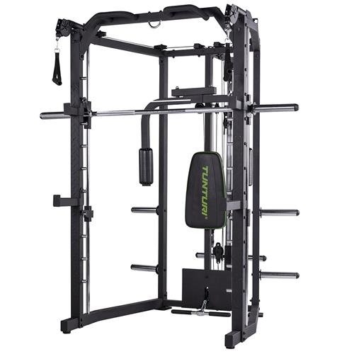 Smith Machine SM80 Tunturi - Fitnessboutique