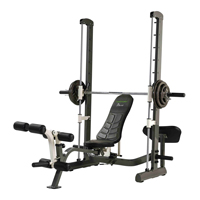 Smith Machine TUNTURI PURE Pure Compact Smith