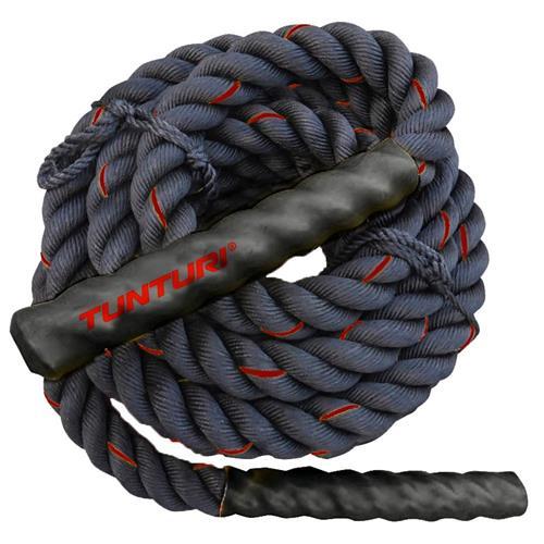 Accessoires Fitness Battle Rope Tunturi - Fitnessboutique