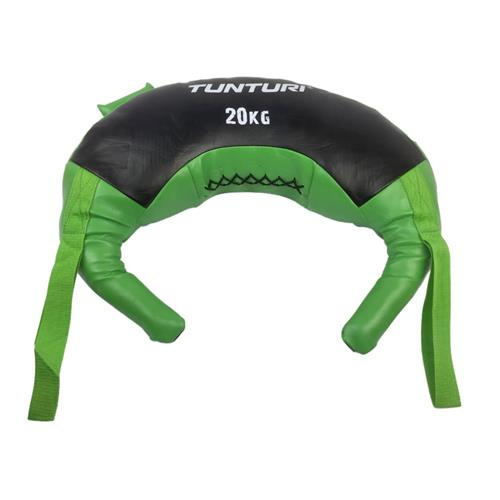 Accessoires de Musculation Bulgarian Bag Tunturi - Fitnessboutique