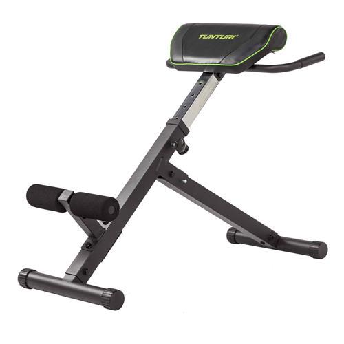 Banc de Musculation Tunturi CT40 Core Trainer