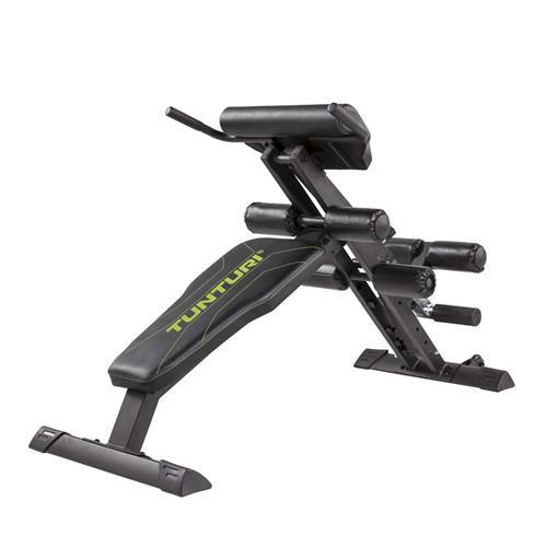 Banc de Musculation Tunturi CT80 Core Trainer