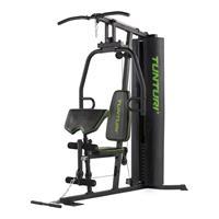 Appareil de musculation HG20 Home Gym Tunturi - Fitnessboutique