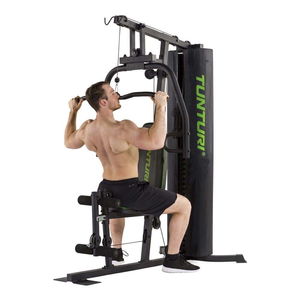 Tunturi HG20 Home Gym
