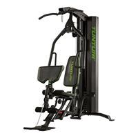 Appareil de musculation HG60 Home Gym Tunturi - Fitnessboutique
