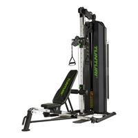 Appareil de musculation HG80 Home Gym Tunturi - Fitnessboutique