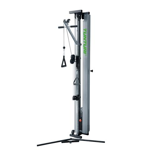 Appareil de musculation PL80 Pulley Station Tunturi - Fitnessboutique