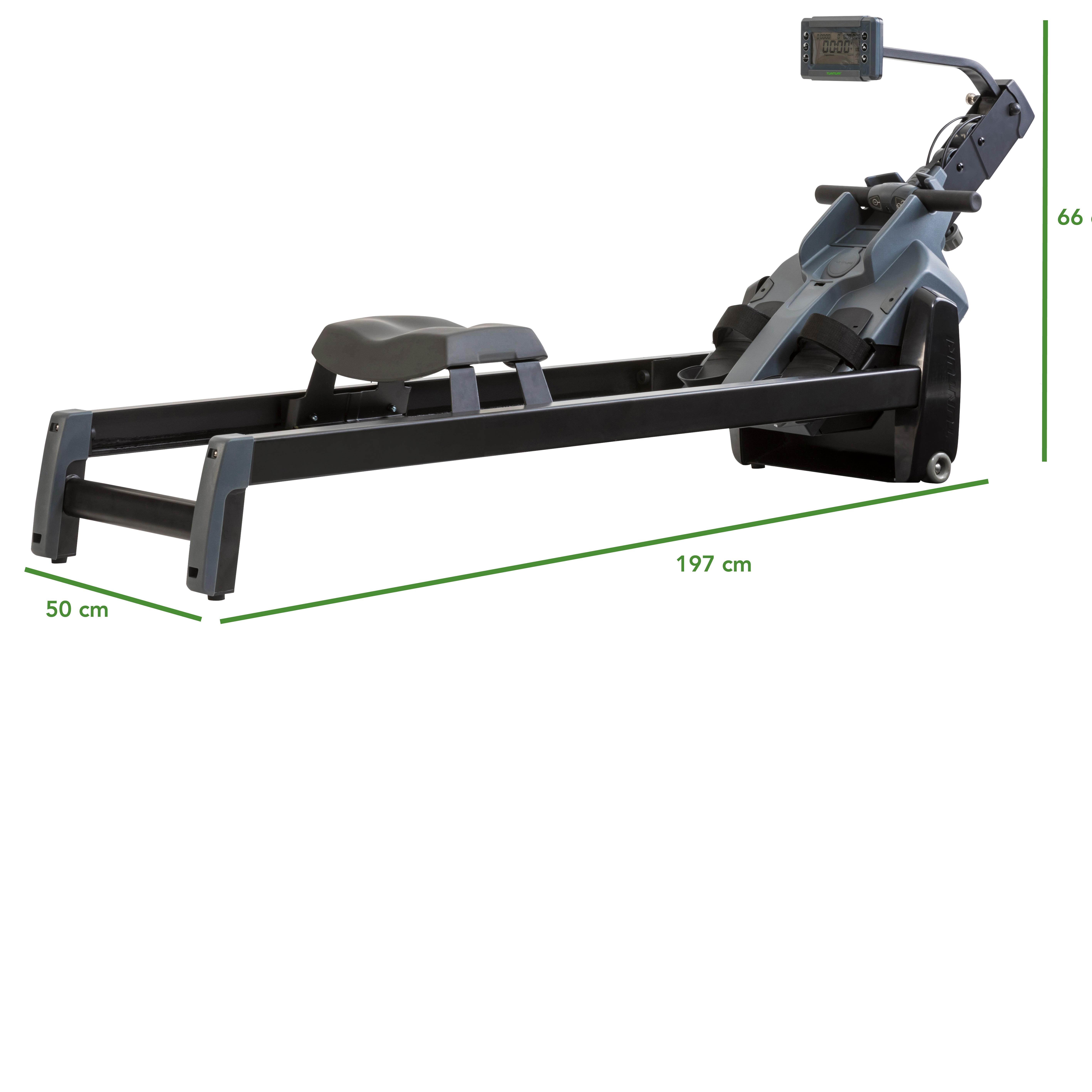 Tunturi Performance Row R50