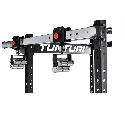 Accessoire de tirage Tunturi RC20 Multigrip Pullup Sliders