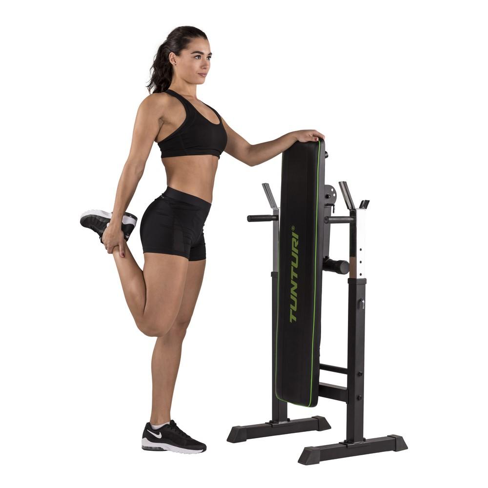 WB20 Basic Weight Bench