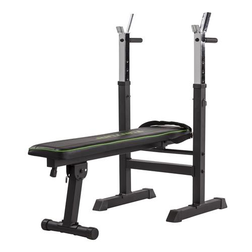 Banc de Musculation WB20 Basic Weight Bench Tunturi - Fitnessboutique