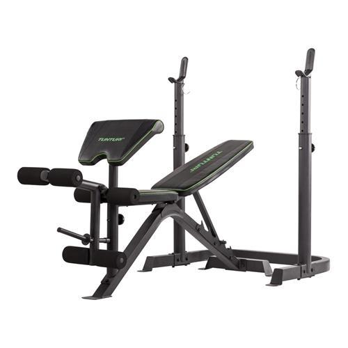 Banc de Musculation WB50 Mid Width Weight Bench