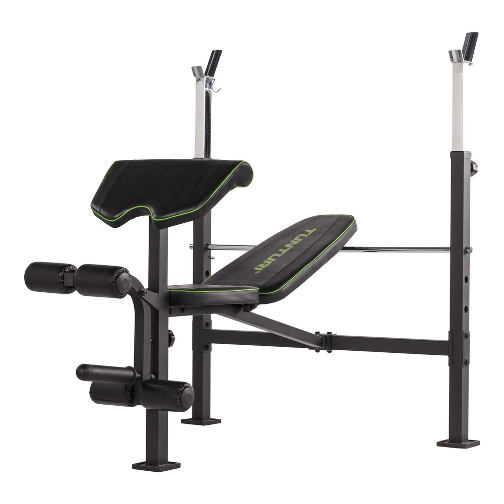 banc de musculation tunturi wb60 olympic width weight bench. Black Bedroom Furniture Sets. Home Design Ideas