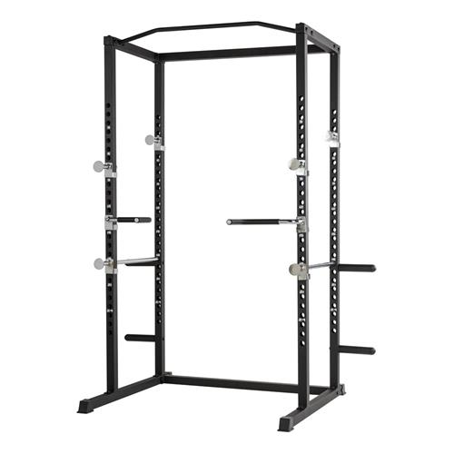 Smith Machine et Squat WT60 Cross Fit Rack Tunturi - Fitnessboutique