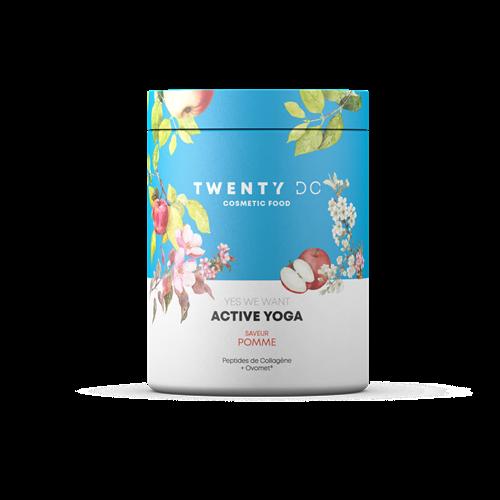Santé et Bien-Être Twenty DC Active yoga
