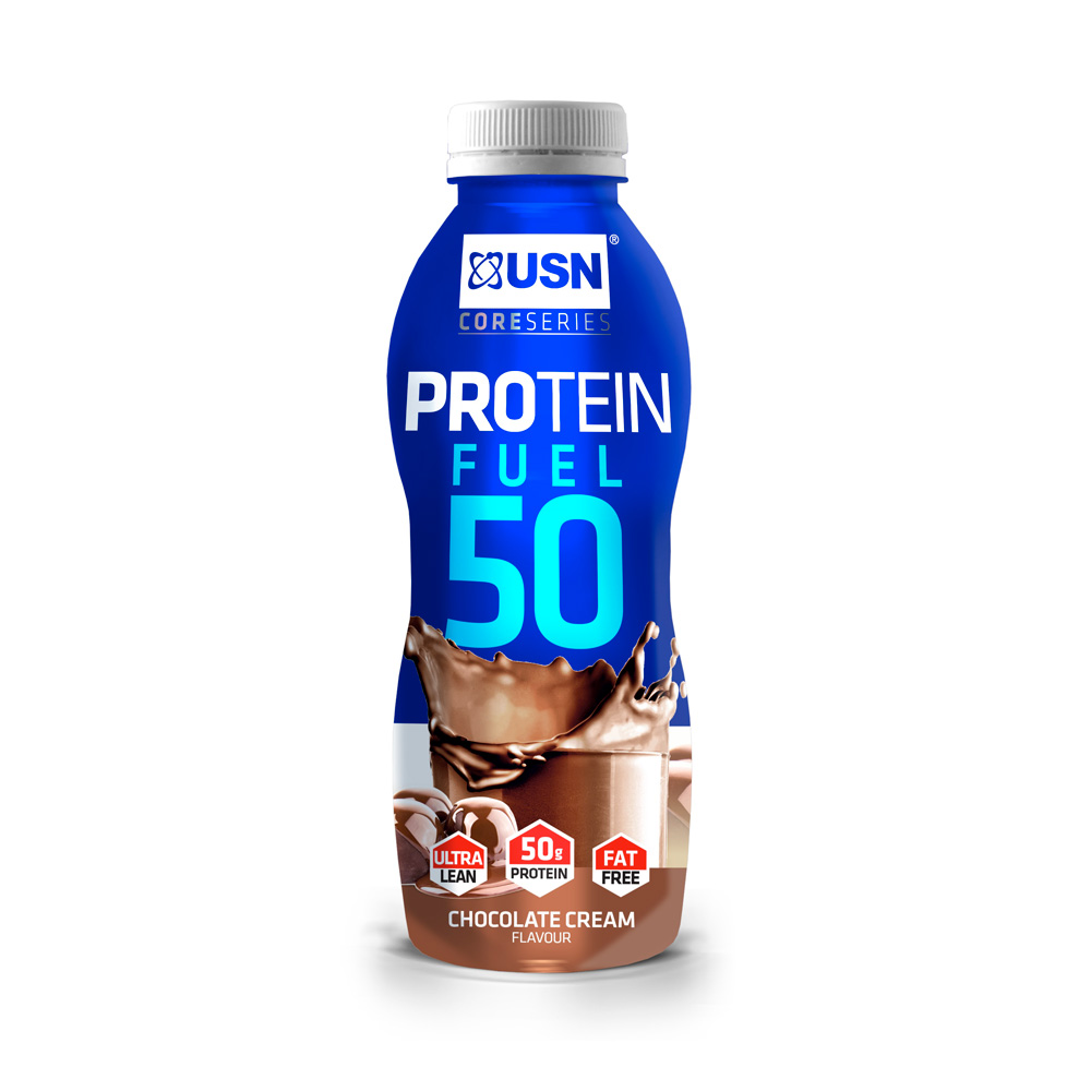 USN Protein Fuel 50 RTD