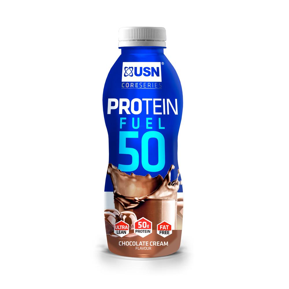 USN Protein Fuel 50 RTD