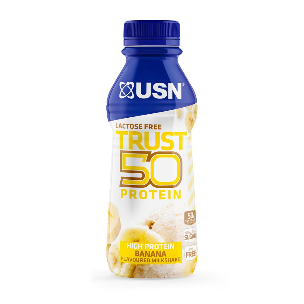 Détails USN Trust 50 Protein