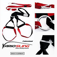 Circuit Training VARIOSLING Professional