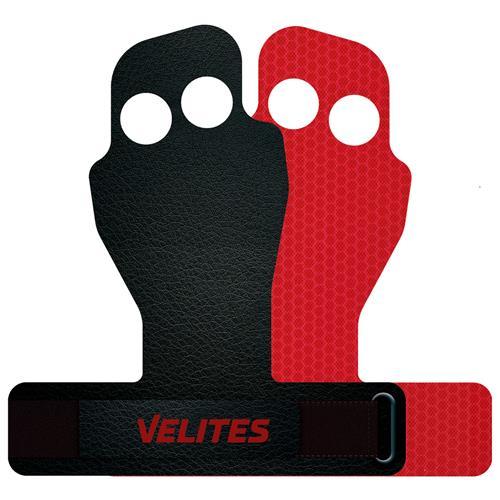 Gants et Straps Maniques Shell Flexy Velites - Fitnessboutique