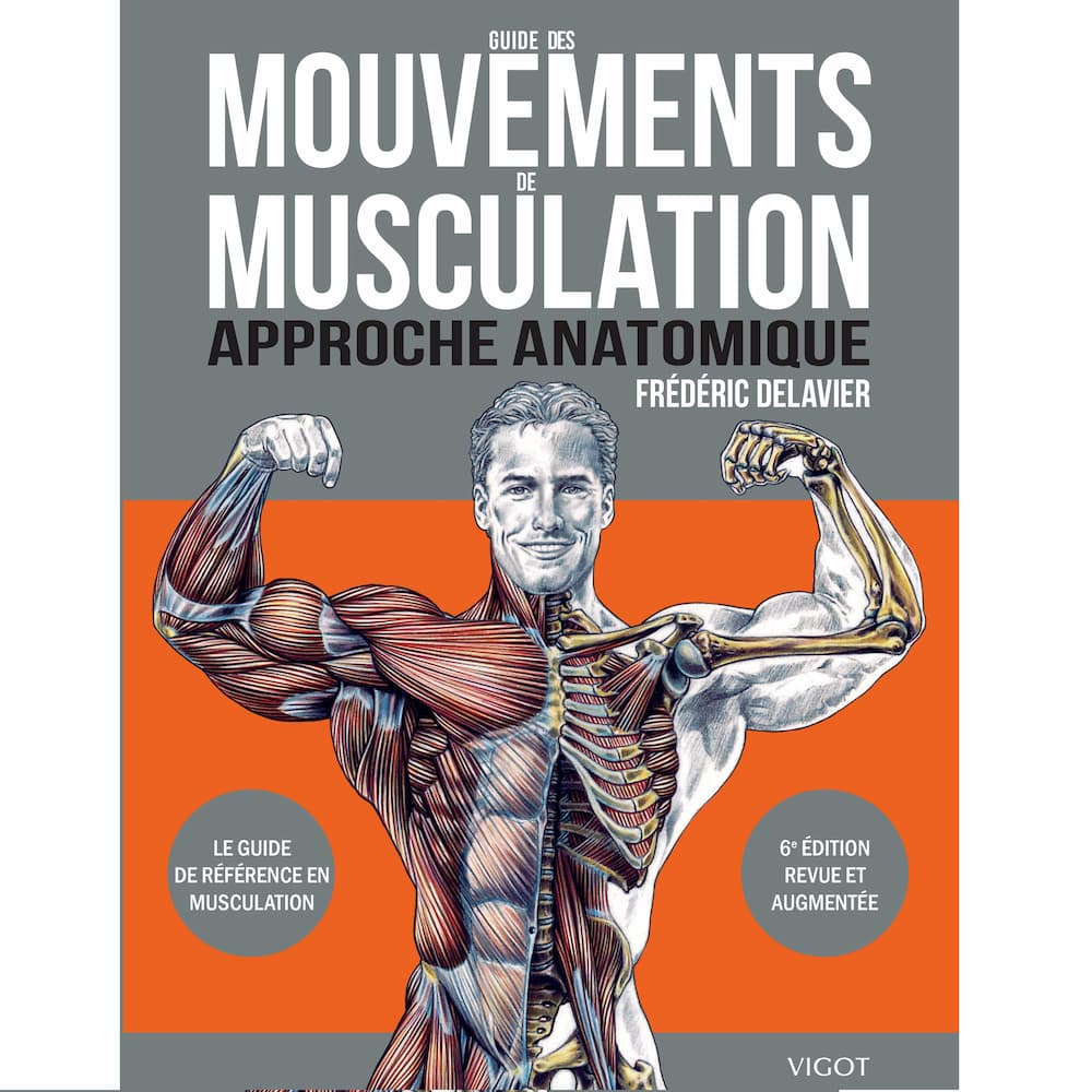 Vigot Guide des Mouvements de Musculation