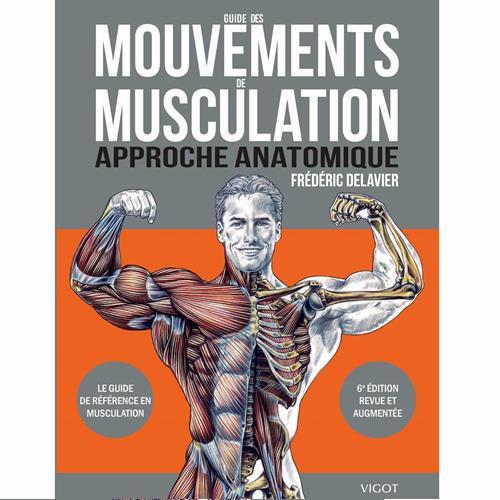 Librairie - Musique Guide des Mouvements de Musculation