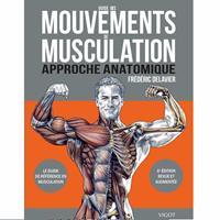 Librairie - Musique Guide des Mouvements de Musculation Vigot - Fitnessboutique