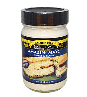 Walden Farms Mayonnaise