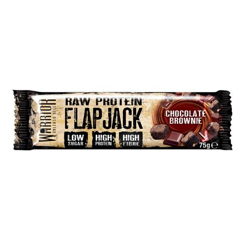 Cuisine - Snacking Raw Protein Flapjack Warrior - Fitnessboutique