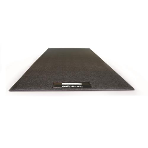 Natte de gym - Tapis de protection Waterrower Tapis de Protection WaterRower