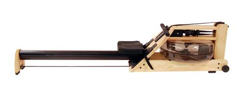 rameur waterrower a1 home bois. Black Bedroom Furniture Sets. Home Design Ideas