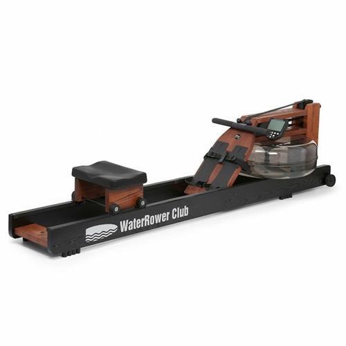 Rameur Waterrower Club Sport  avec moniteur S4