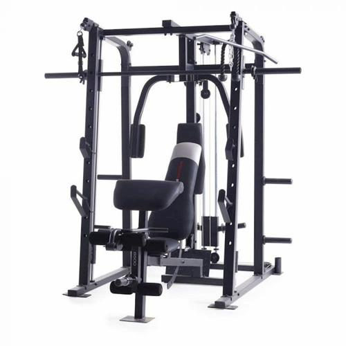 Smith Machine Pro 8500 Weider - Fitnessboutique