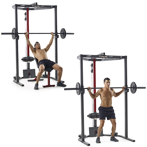 Weider Power Rack