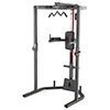 Smith Machine et Squat Power Rack Weider - Fitnessboutique