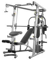 Smith Machine WEIDER Smith Machine C700