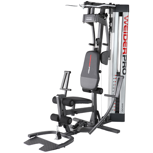 on banc musculation professionnel