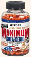 Créatines - Kre AlKalyn Weidernutrition Maximum Krea Genic