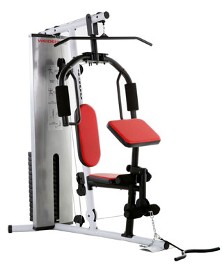 appareil de musculation weider pro 4500. Black Bedroom Furniture Sets. Home Design Ideas