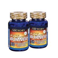 Sèche - Définition Victory Fat Burner Offre Duo