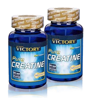 Créatines - Kre AlKalyn WEIDERNUTRITION Victory Pure Creatine 120 Caps Offre Duo