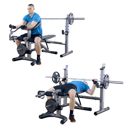 banc de musculation weider pro 290 cw. Black Bedroom Furniture Sets. Home Design Ideas