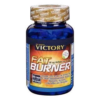 Sèche - Définition Weidernutrition Victory Fat Burner