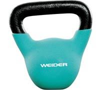 Kettlebells WEIDER Kettle Bell 2,5 kg