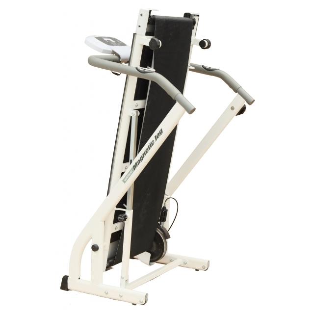 Tapis De Course Magnetic Jog Weslo Fitnessboutique